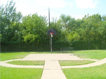 Basketball at Listing #150801