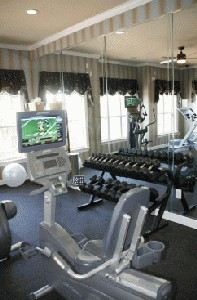 Fitness at Listing #147428