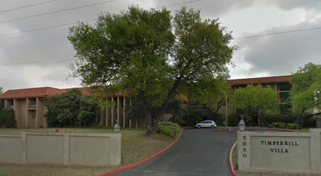 Timberhill Villa Apartments San Antonio TX