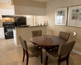 Dining at Listing #139966