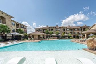 Pool at Listing #276843