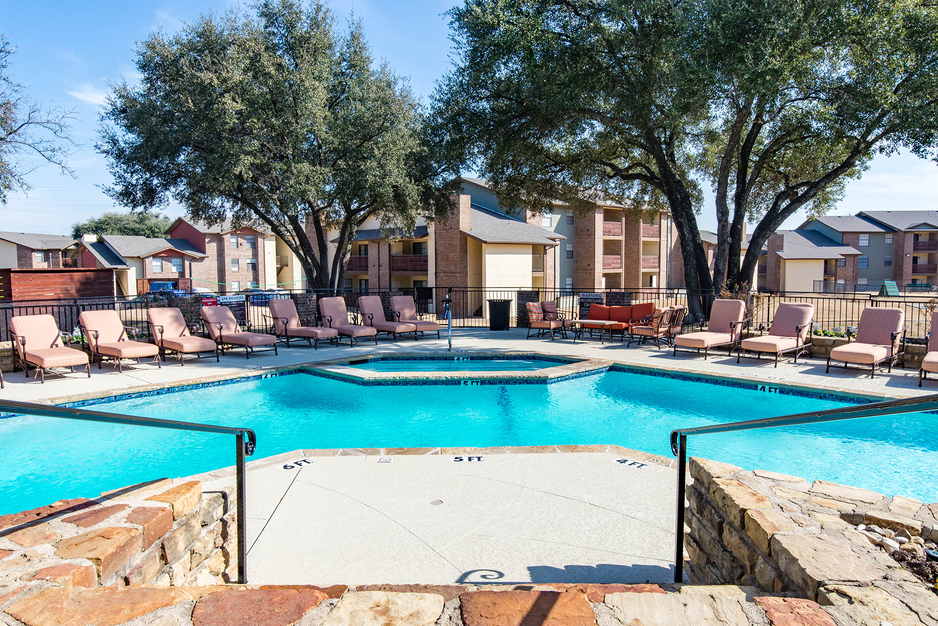 Cameron Creek ApartmentsFort WorthTX
