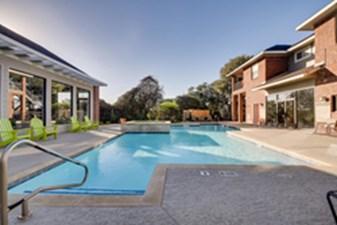 Pool at Listing #140143