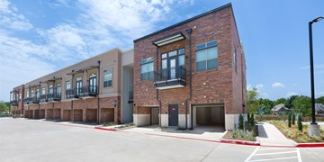 Eastbank at River Walk Apartments Flower Mound TX