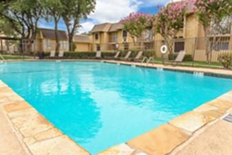 Pool at Listing #137243