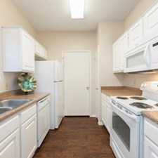 Kitchen at Listing #140294