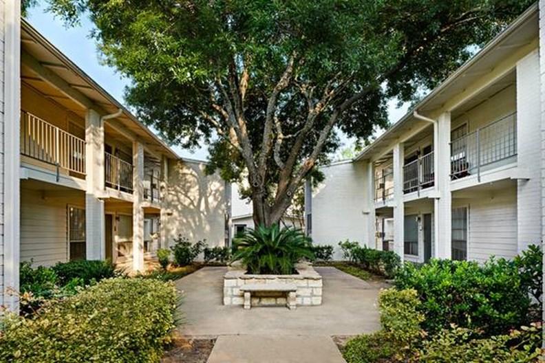 Establishment Apartments