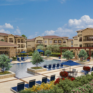 Parkside Bella Terra Apartments Richmond TX