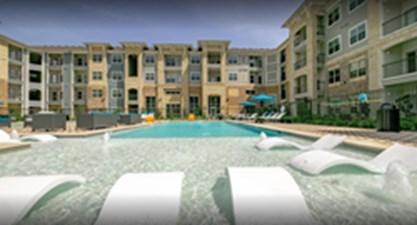 Pool at Listing #300943