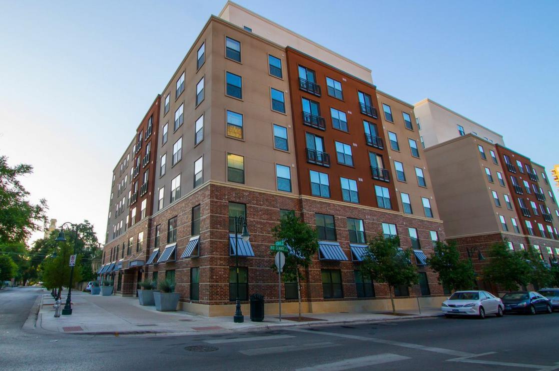 Twenty Two 15 Apartments Austin TX