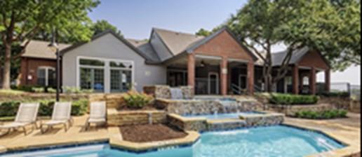 Pool at Listing #137071
