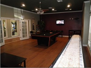 Clubhouse at Listing #140713
