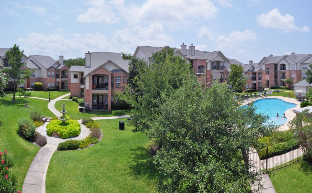 Fountains of Tomball Apartments Tomball TX