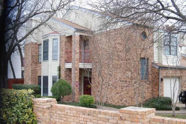 Regency Condominiums Apartments Dallas, TX