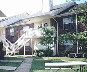 Park Center Apartments Houston, TX