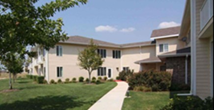Exterior at Listing #232405