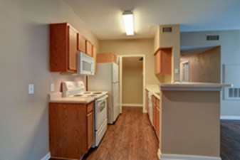 Kitchen at Listing #144428