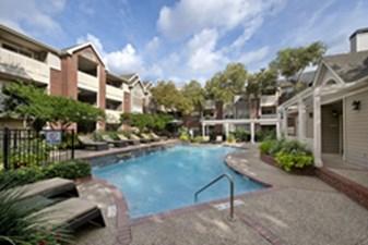 Pool at Listing #138823