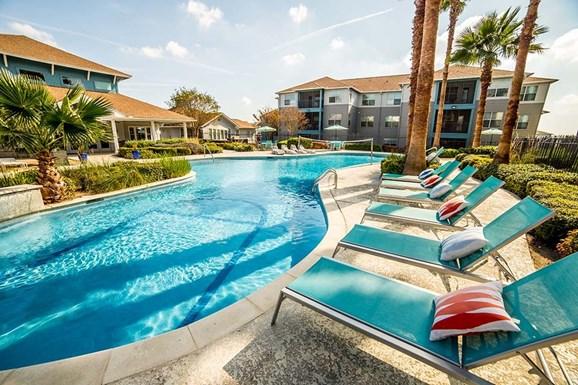 Cabana Beach Apartments