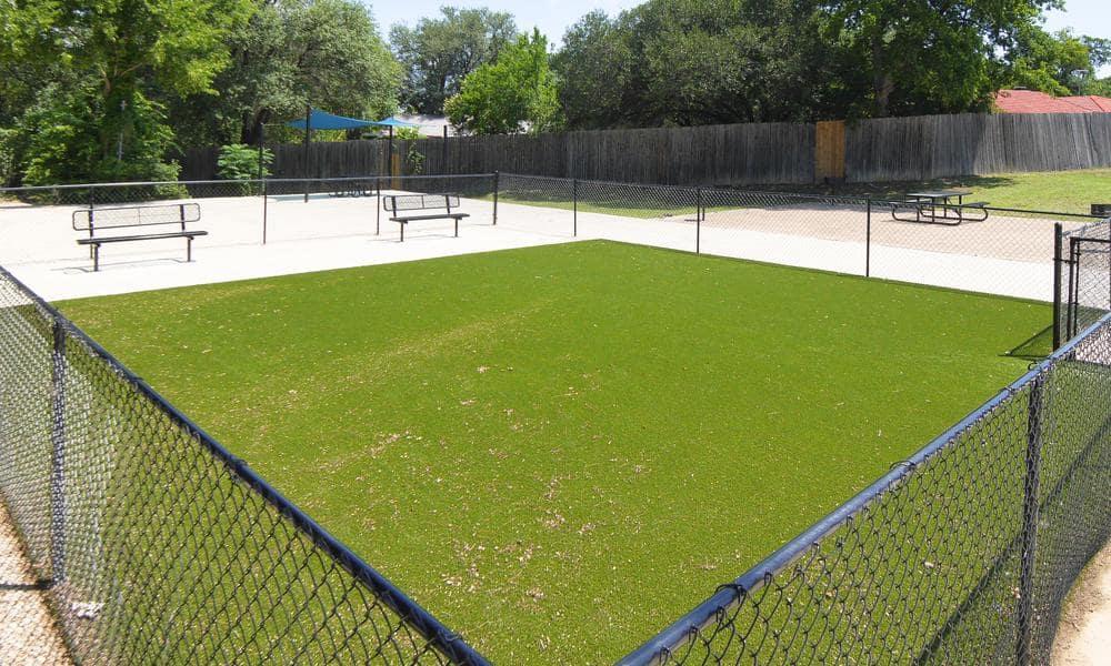Dog Park at Listing #137257