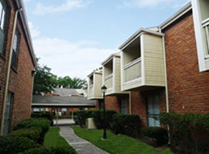 Exterior at Listing #138949