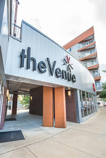 Venue on Guadalupe Apartments