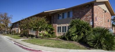 Las Palmas Garden Apartments San Antonio TX