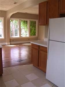 Kitchen & Dining at Listing #144249