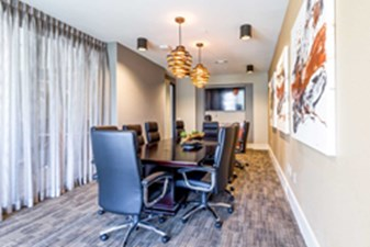 Conference Room at Listing #280750