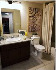 Bathroom at Listing #301199