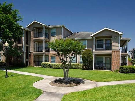 Memorial Heights at Washington Apartments Houston TX