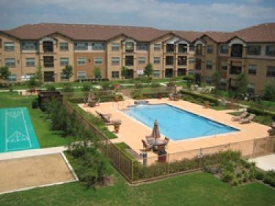 Pool at Listing #144337