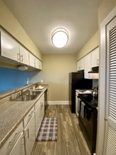 Kitchen at Listing #138332