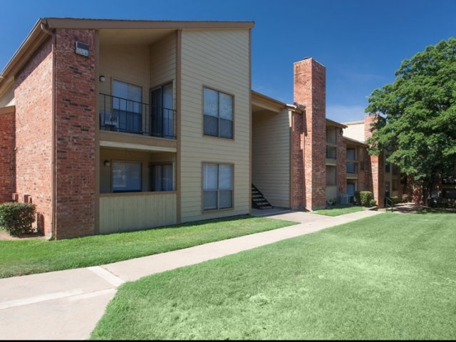 Parks at Treepoint Apartments 76017 TX