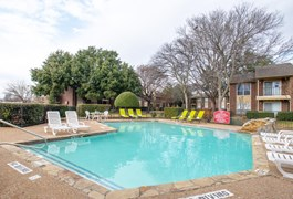 Charter Oak Apartments Euless TX