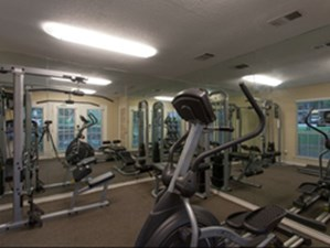 Fitness at Listing #137296