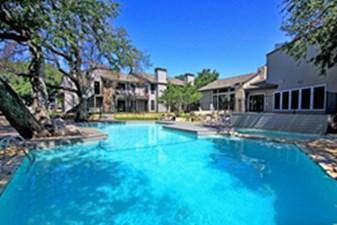 Pool at Listing #140256