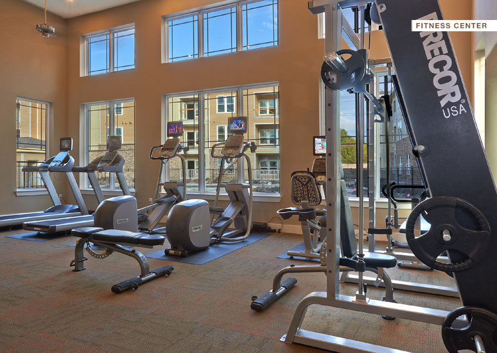 Fitness at Listing #139872