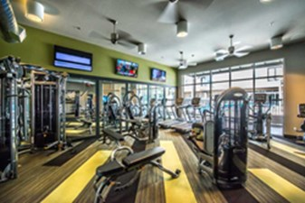 Fitness at Listing #225419