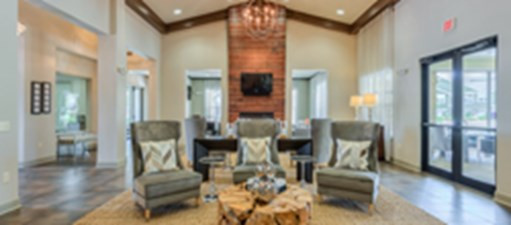 Clubhouse at Listing #240963