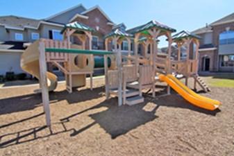 Playground at Listing #144347