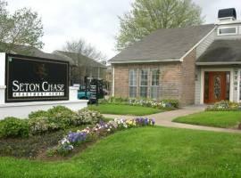 Seton Chase Apartments Houston, TX