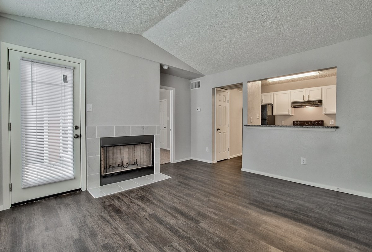Living at Listing #135663