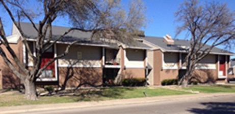 Exterior at Listing #135762