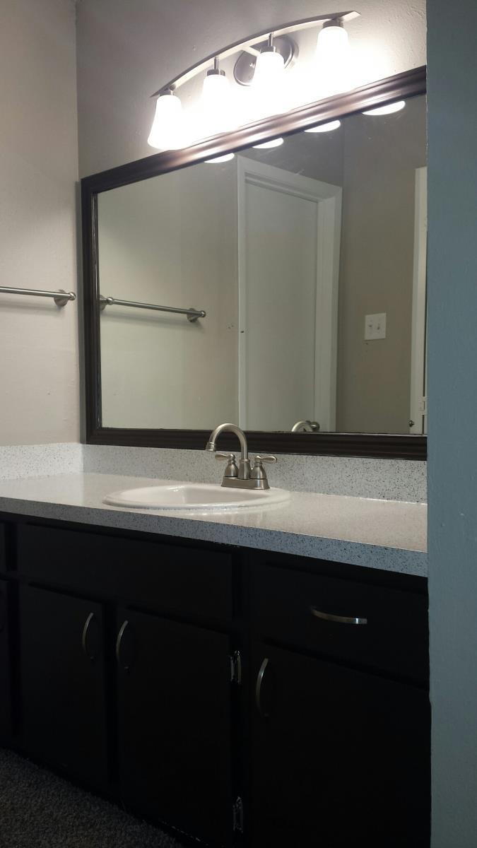 Bathroom at Listing #136846
