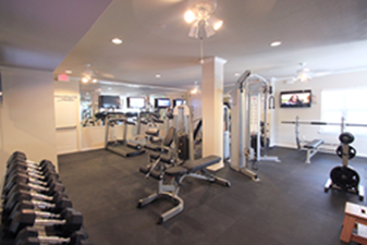 Fitness at Listing #151501