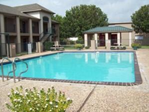 Pool at Listing #138334