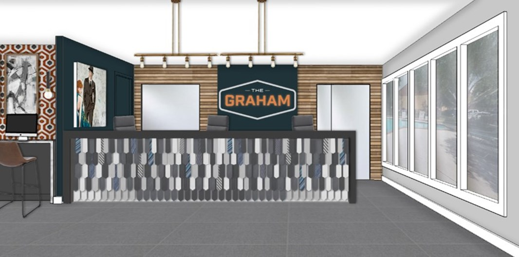 Graham Apartments