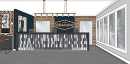 Graham at Listing #138505
