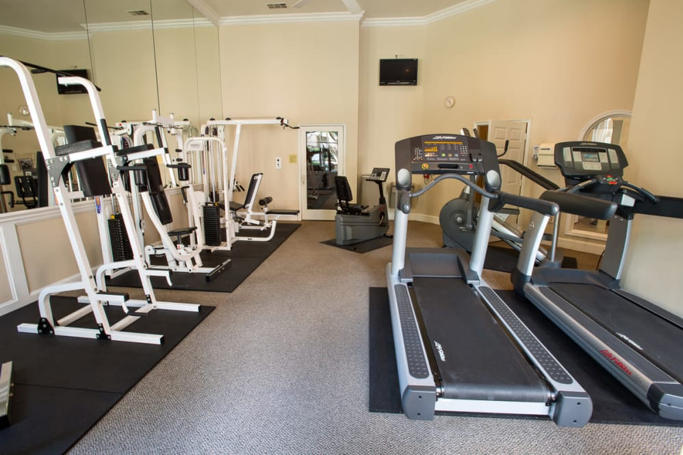 Fitness at Listing #137655
